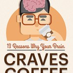 13 Benefits of Drinking Coffee: Why Your Brain Craves It