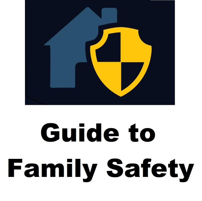 family safety guide