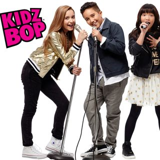KIDZ BOP Best Time Ever Tour for Pop-Loving Kids