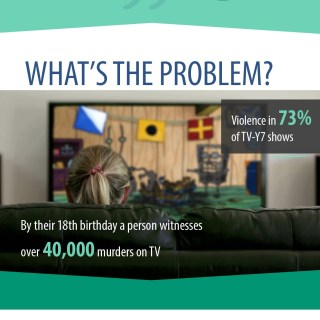 The Effects of Media Violence on America's Youth
