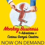 Monkey Business: The Adventures of Curious George's Creators Documentary Released