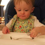 Tips for Handling Restless Kids During Family Mealtimes
