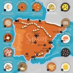 20 Traditional Spanish Dishes