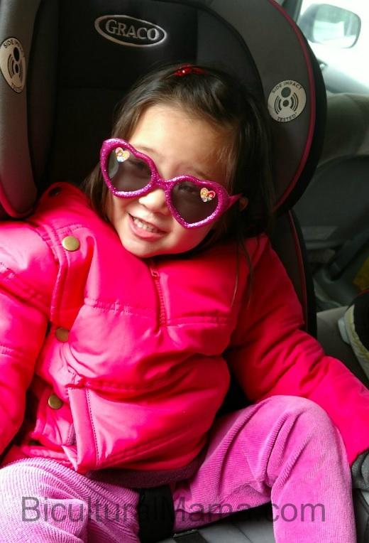 car seats safety coats