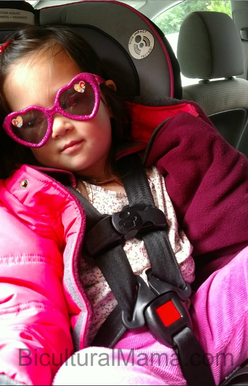 Traditional Coats with Car Seats Put Kids at Risk - An Innovative ...