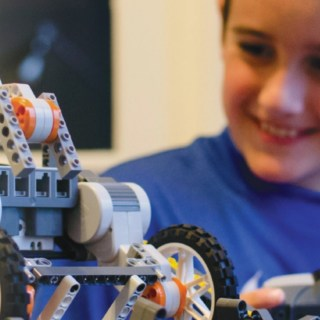 How Kids Benefit from STEM Learning