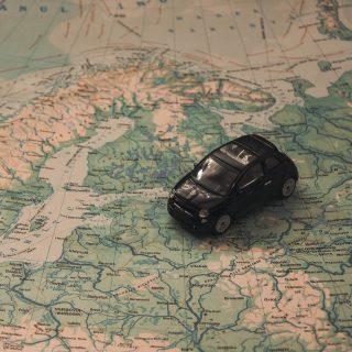 Europe Family Road Trip