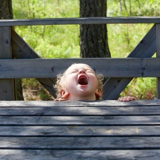 Why I'm Willing to Listen When My Child Cries or Tantrums