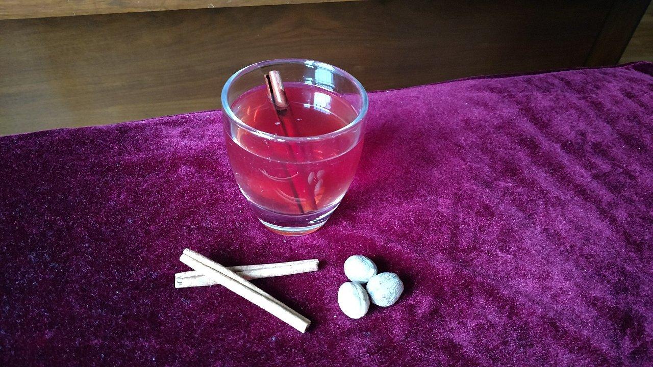 Holiday Cheer Cozy Drink Recipe