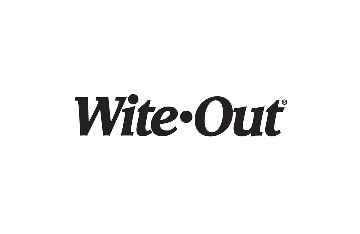logotipo Wite-Out®