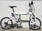 r&m BD-1 折たたみ自転車 /18インチ