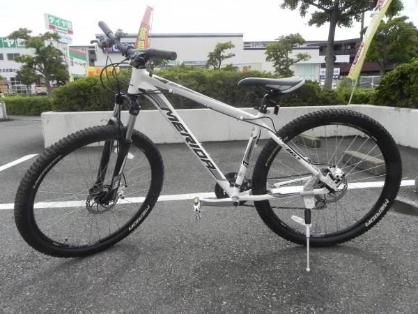 MERIDA マウンテンバイク BIG7