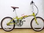 ダホン ボードウォークi5 内装5段 20インチ 折り畳み自転車