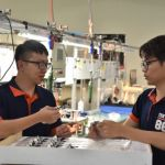 Taiwan factories adjusting to constant workforce challenges