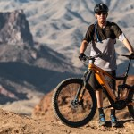 Giant to show e-bikes at motorcycle consumer show