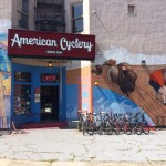 San Francisco's American Cyclery: Shored Up and Up for Sale