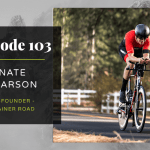 TrainerRoad CEO Nate Pearson is this week's guest on the Channel Mastery podcast