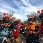 Cranksgiving puts cyclists in the giving mood for the holidays