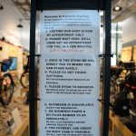 Confusion reigns as states reverse course on 'essential' status for bike shops