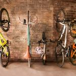 Hornit CLUG bike racks offered in new sizes