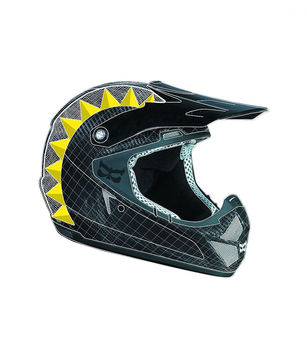 Light Bicycle Mount Helmet Police
