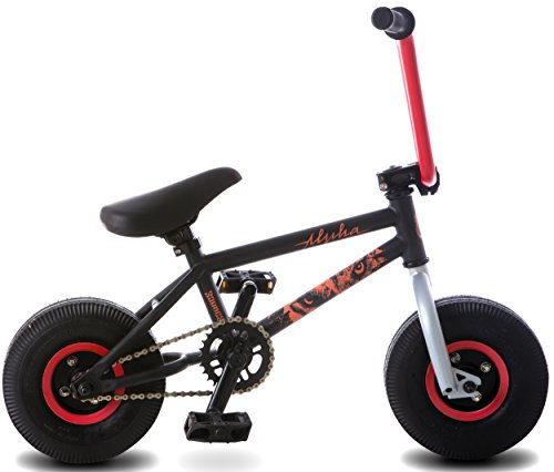 Bounce Alpha Mini BMX Bike