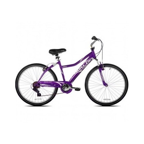 26 Next Avalon Comfort Bike Full Suspension Womens Bike