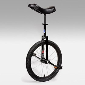 Club 20 Inch Freestyle Unicycle –