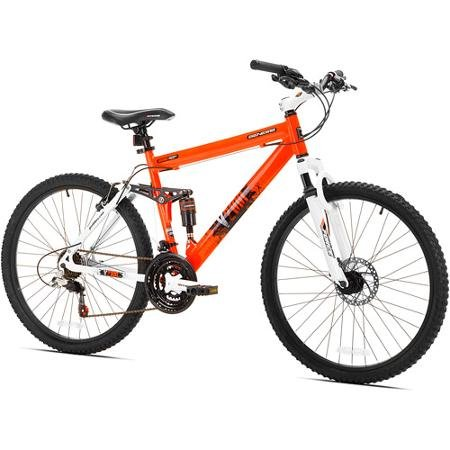 Genesis V2100 Men's Mountain Bike