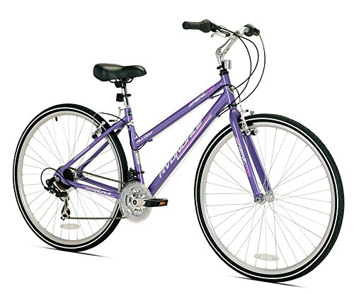 Kent Women's Avondale Hybrid Bicycle with Sure Stop Brakes