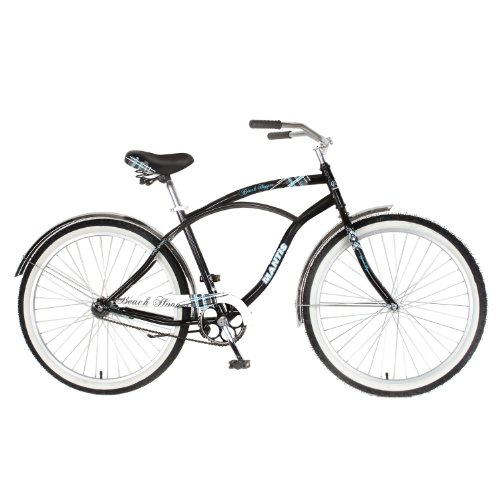 Beach Hopper Men's Crusier Bike (26-Inch Wheels)