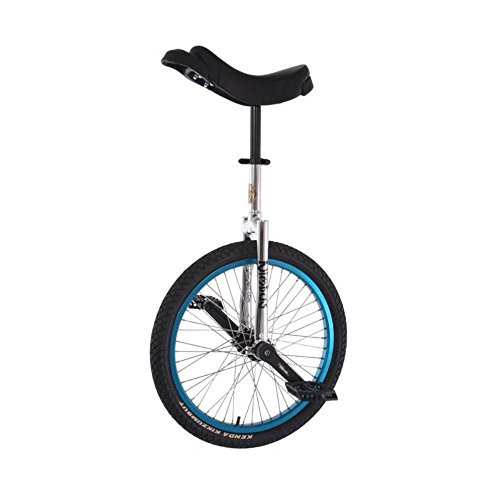 Nimbus II 24 Inch Unicycle (Blue)
