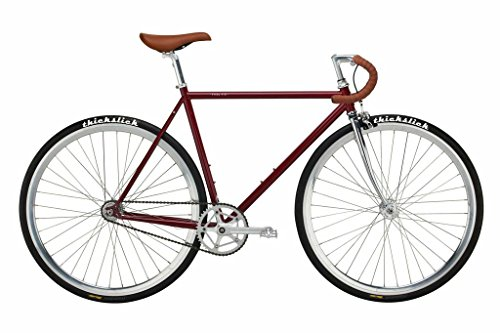 Pure Fix Cycles Premium Fixed Gear Single Speed Bicycle