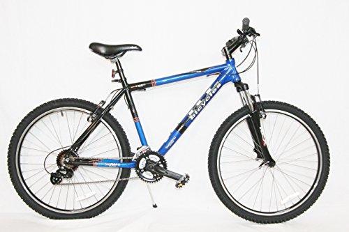 Shimano equipped High Quality Mountain Bike 26″ – Hiland Eclipse