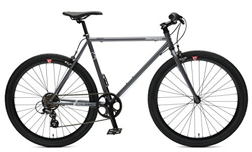 Retrospec Bicycles Mantra-7 Urban Commuter Bicycle