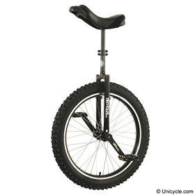 Nimbus Mountain Unicycle or Muni – 24″ Black