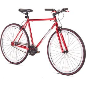 700c ST Formula Men's Bike, Red