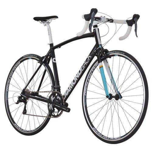Diamondback Bicycles Women's 2015 Airen 1 Complete Road Bike