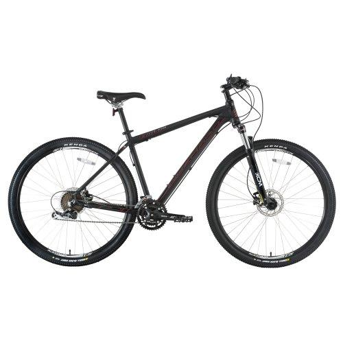 BikeHard Battle 29er 15″ Matte/Gloss Black