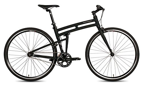 2016 Montague Boston Single Speed Folding Commuter Bike