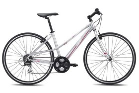 SE Bikes Monterey 24-Speed ST Hybrid Bicycle