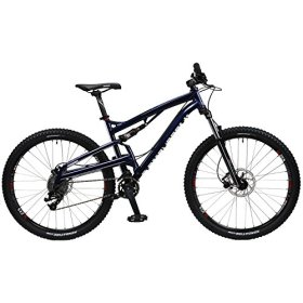Diamondback Atroz Mountain Bike – Nashbar Exclusive – MEDIUM