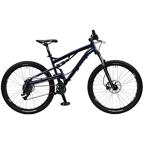 Diamondback Atroz Mountain Bike – Nashbar Exclusive – MEDIUM