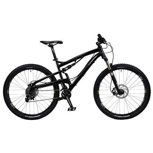 Diamondback Atroz Comp Mountain Bike – Nashbar Exclusive – MEDIUM