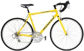 2014 Dawes Lightning DT Shimano SunRace 24 Speed Aluminum 700c Road Bike