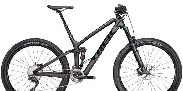 Trek Fuel EX 9.8 27.5 Plus