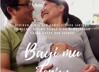 Tips Untuk Ayah Baru, Penting Untuk Anda Ketahui !