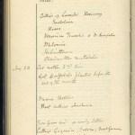 L02-02 Jekylls Garden Diary 1925