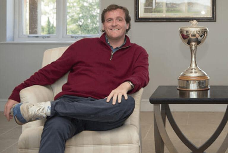 Richard Hannon, Trainer | Biddestone Racing