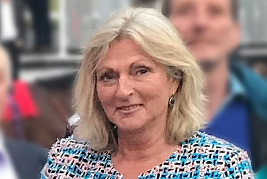 Gill Bostwick, Farm Director   Biddestone Racing